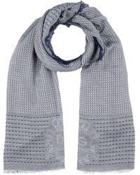 Dolce & Gabbana Schal - Blau