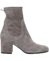 SORELLE PEREGO Ankle Boots - Grey