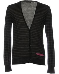 CoSTUME NATIONAL - Cardigan - Lyst