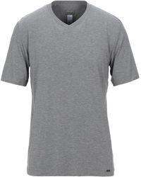 Hanro Camiseta interior - Gris
