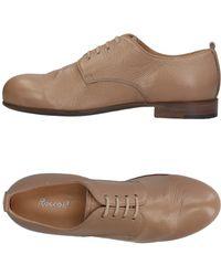 Rocco P - Lace-up Shoes - Lyst