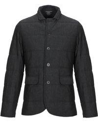 Majestic Filatures Suit Jacket - Gray