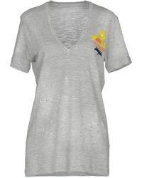 DSquared² T-shirts - Grau