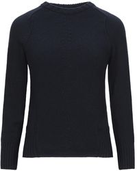 Alpha Studio Jumper - Blue
