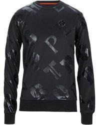 Philipp Plein Sweat-shirt - Noir