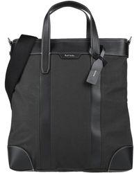 Paul Smith Cross-body Bag - Black