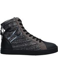 Hogan Rebel - Sneakers & Tennis shoes alte - Lyst