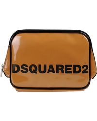 DSquared² - Beauty Cases - Lyst