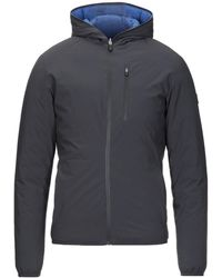 Save The Duck Synthetic Down Jacket - Blue