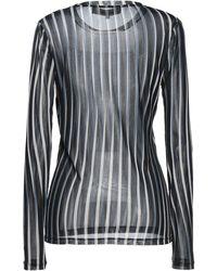 Diane von Furstenberg T-shirt - Nero