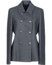 Brooks Brothers Coat - Grey