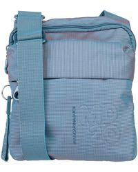 Mandarina Duck Cross-body Bag - Blue