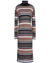 Lala Berlin - 3/4 Length Dresses - Lyst