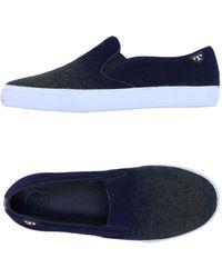 Tory Burch Low-tops & Sneakers - Blue
