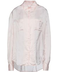 Olivier Theyskens Shirt - Multicolour