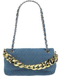 Relish Handbag - Blue