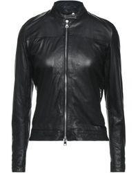 Giorgio Brato Jacket - Black