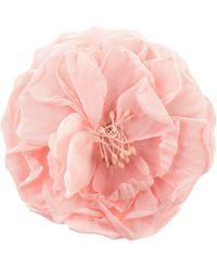 Gucci Brosche - Pink