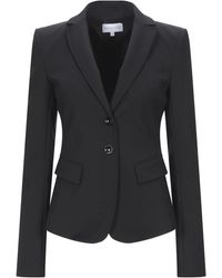 Patrizia Pepe - Suit Jacket - Lyst