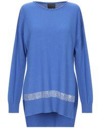 Jijil Sweater - Blue