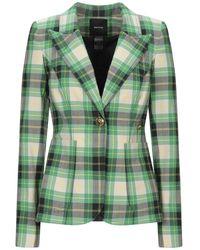 Smythe Suit Jacket - Green