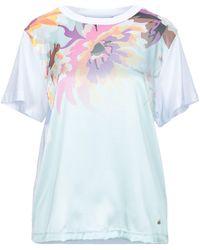 Annarita N. T-shirt - Bianco