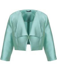 Botondi Milano Suit Jacket - Green