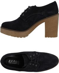 Phil Gatièr By Repo - Lace-up Shoe - Lyst