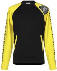 Versus Sweatshirt - Yellow