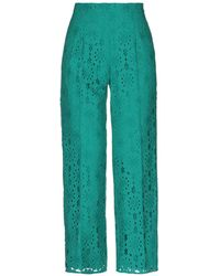Beatrice B. Casual Trouser - Green