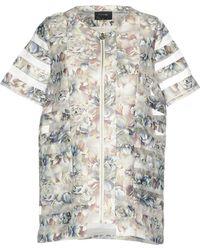 Anonyme Designers Jacket - Gray