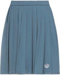 adidas Midi Skirt - Blue