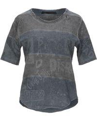 Bad Spirit T-shirts - Grau