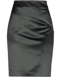 Armani Falda corta - Verde