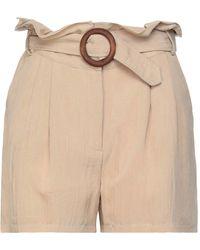 Glamorous Shorts & Bermuda Shorts - Natural