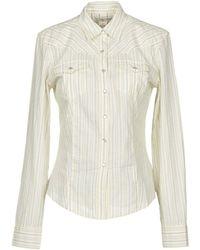 Polo Ralph Lauren - Shirts - Lyst