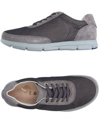 Birkenstock Low Sneakers & Tennisschuhe - Grau