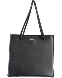 MEDEA Handbag - Black
