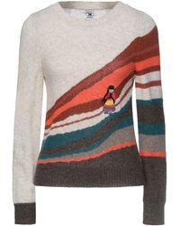 M Missoni Sweater - Natural