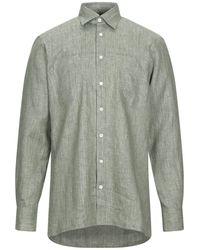 James Purdey & Sons Shirt - Green