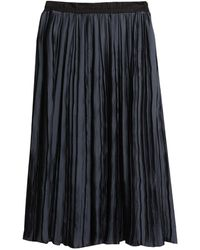 Collection Privée Midi Skirt - Black