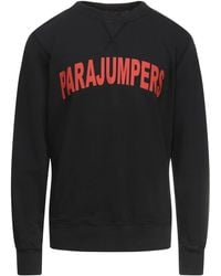 Parajumpers Sweat-shirt - Noir