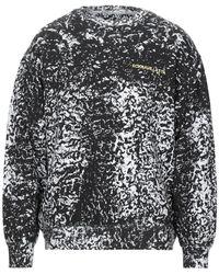 Eckhaus Latta Sweatshirt - Black