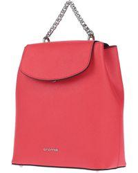 Cromia Rucksack - Red