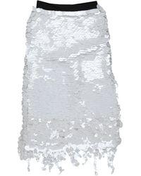 Marni - Jupe mi-longue - Lyst