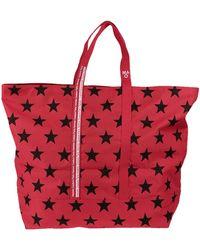 Daniele Alessandrini Homme Duffel Bags - Red