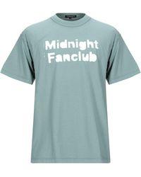 Midnight Studios T-shirt - Verde