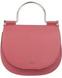 Aigner Handbag - Pink