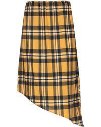 Compañía Fantástica Midi Skirt - Multicolour