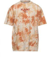 Karlkani T-shirt - Multicolour
